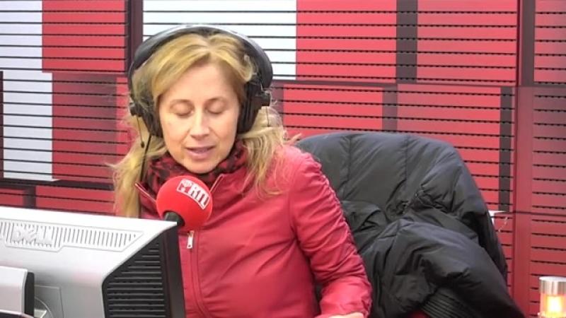 Lara était hier l'invitée de Thomas Van Hamme dans Bel RTL Matin 14 01 2016