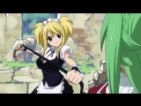 Fairy Tail /Хвост Феи 43 серия 1 сезон [Ancord] HDTV