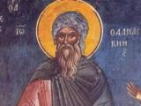 Да воскреснет Бог! ИОАНН ДАМАСКИН. Библейский сюжет