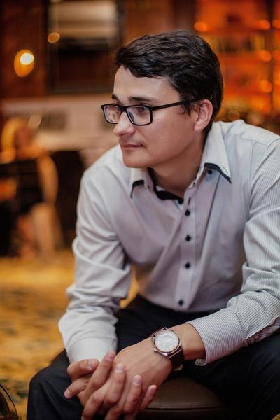Андрей Вашафамилия