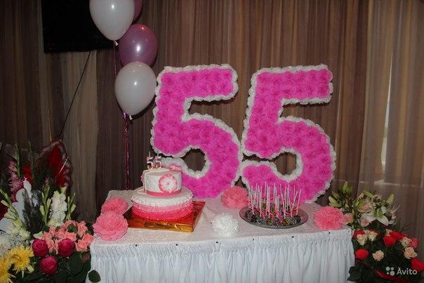 Как сделать цифра на день рождения своими руками