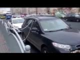 Автомобильные приколы с девушками, Авто приколы на дорогах дтп.