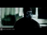 Mortal Kombat- Legacy- Cyrax and Sektor Skrillex Reptile Theme