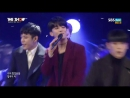 PERF B A P Young Wild Free MBS The Show 081215
