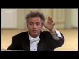 Моцарт.Фортепианный концерт №24.Играет Даниэль Баренбойм
