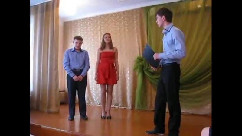 2013.03.06 Весенняя карусель Сценка