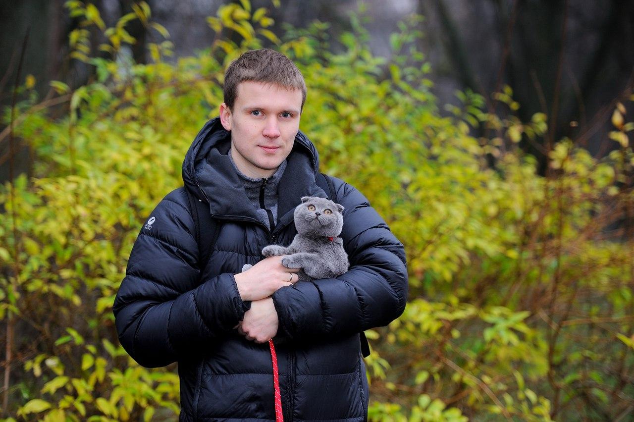 Антон Шаблыка, Минск - фото №3