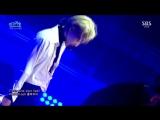 [160228] 태민 (TAEMIN) - Press Your Number @Inkigayo [HD]