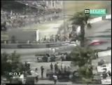 Сезон 1980. Этап 4 из 14. Гран-При США-Запад, Лонг Бич. ГОНКА