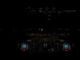 FSX посадка на 737-800 NG