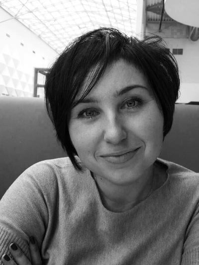 Екатерина Хмельницкая