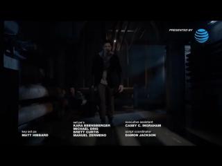 Оборотень / Волчонок 5 сезон 20 серия Промо #1 Apotheosis (HD) Season Finale