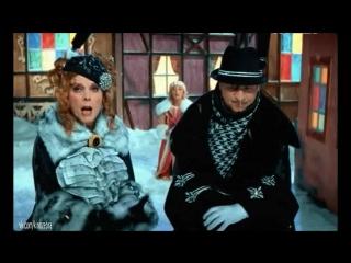 Снежная королева (2003). Россия. Мюзикл