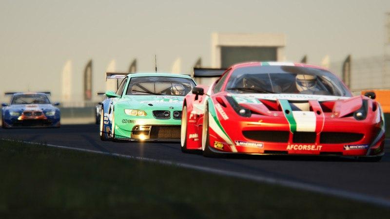 Assetto Corsa (2014) PC | Repack от R.G. Механики - Скриншот 2