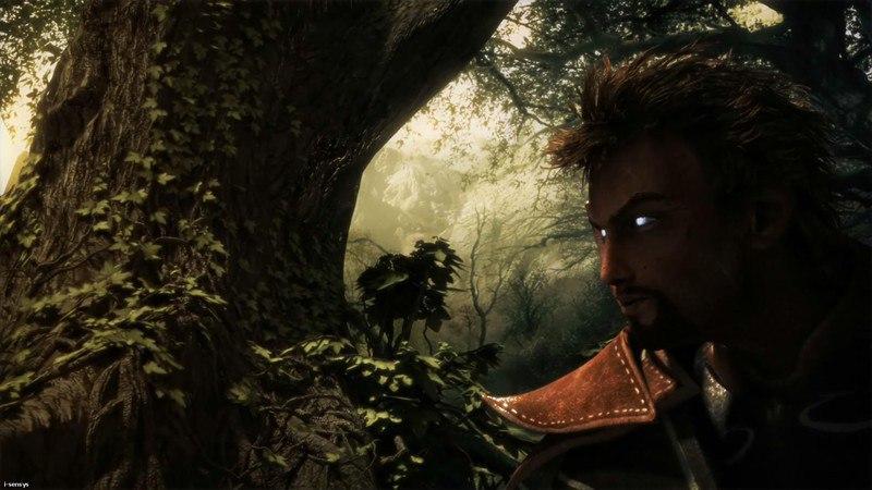 Divinity II: Ego Draconis (2009) PC| Repack от Druid - Скриншот 1