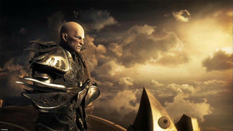 Divinity II: Ego Draconis (2009) PC| Repack от Druid - Скриншот 2