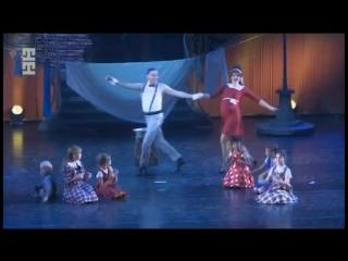 Дуэт Мэри и Бонди из оперетты И.Кальмана