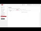 10. Музыка для видео на Youtube.  Сервис фонотека Youtube