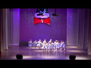 11. ОСКАР - Рождественская история
