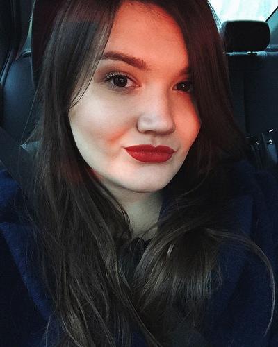 Лера Миловидова