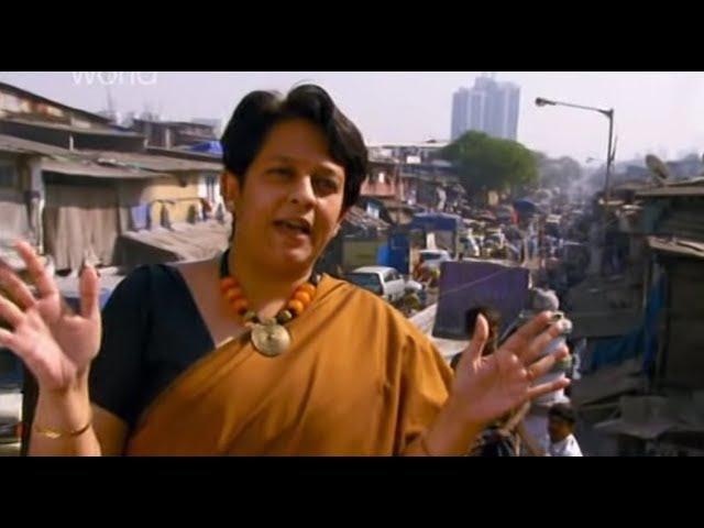 Темные секреты великих городов (Trashopolis). Мумбаи