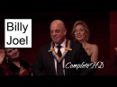 Billy Joel Kennedy Center Honors 2013 Complete - Full Performance