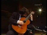 Evgeni Finkelstein plays 'Temptation of the Renaissance' by S.Rak Guitar Virtuosos festival 2007