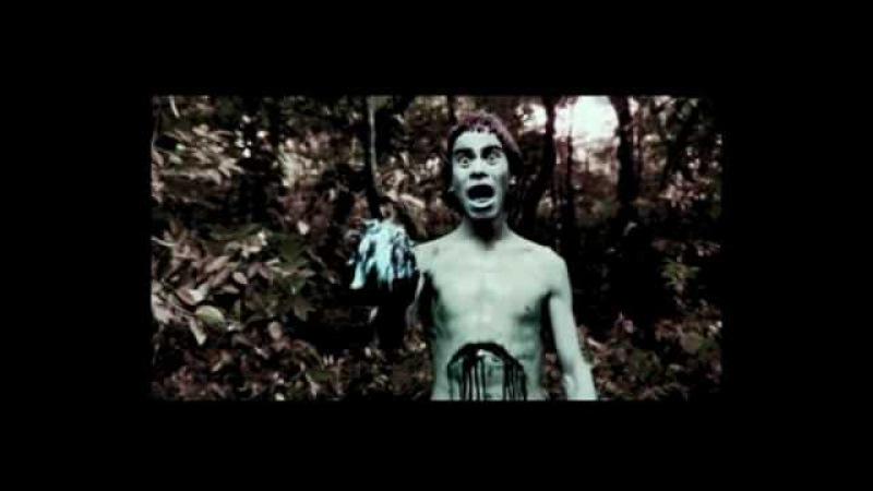 The Prodigy - Medusas Path - Music Video