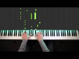 Heart of Courage - Two Steps from Hell (Piano Cover) REMAKE medium