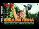 Salaam India Full Video MARY KOM Priyanka Chopra Shashi Suman Patriotic Song HD
