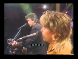 John Prine Duet with (ex) Wife Rachel (Speed Of The Sound Of Loneliness)