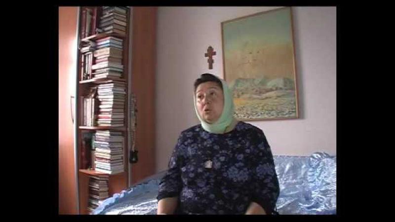 Русский ангел (фильм первый) серия 3