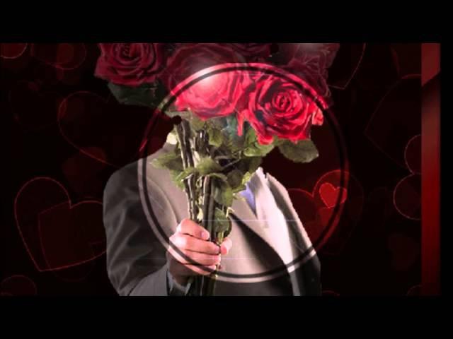 Ион Суручану Дарите женщинам цветы