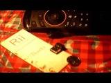Rii Мини i25A воздушная мышь для пк, смартфона,планшета, смарт ТВ,андроид тв Box