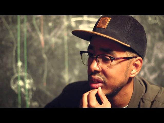 DEHH Interview: Oddisee