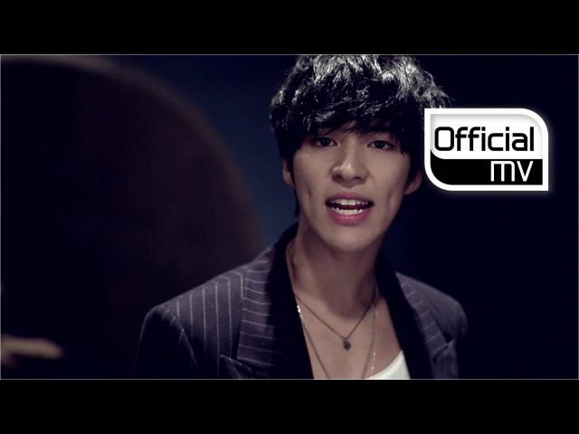 Baek Seung Heon - Wait a Minute