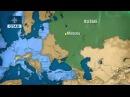 3 Weltkrieg - Amerika und Europa gegen Russland und China