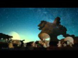 Dima Krasnik Pres. Universal Sense - Universe (Original Mix) Music Video