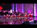 Московский выпускник 2012. Шоу-балет Тодес