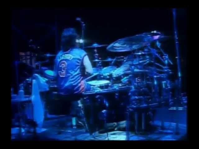 Dream Theater Live In Chile 2005 Full Concert