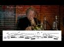 Bob McChesney Demonstrates with Arturo Sandoval / Tom Scott