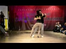 Freddy Andressa - Body Movements Class @ 4th Prague Zouk Congress 2013