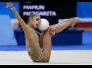 Маргарита Мамун Художественная гимнастика → Разное