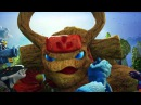 Tall Tales Extended Trailer Official Skylanders Giants