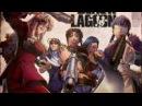 Opening Black Lagoon -- Red Fraction (full version)