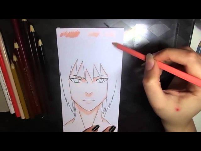 Tutorial Pintura - Pele (Parte I) Pele Branca Básica