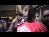 Anthony Johnson: Cormier Will Come at Me Like a Bulldog (UFC 187)
