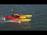 K2 Kiteboat Helicopter shoot 6514 HD 1080 QuickTime Movie