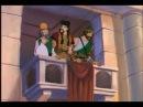 Соломон мультфильм для детей Ветхий Завет