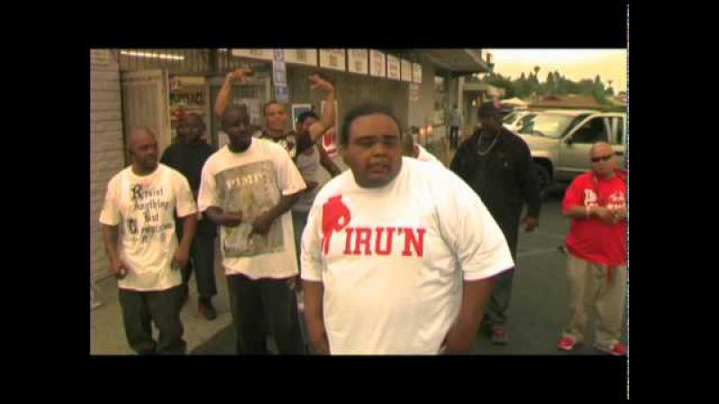 Big June Pirun Remix Ft Red Rum, Bandanna Tha Ragg, Unda Dawg.mov